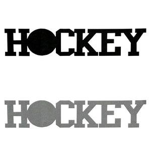 Hockey Word
