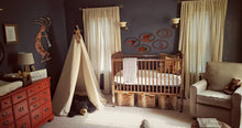 Native Rustic child bedroom - #7055inc