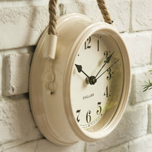 Nordic Modern Minimalist Clocks Wall Clock