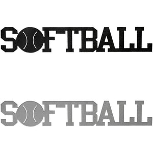 Softball Word