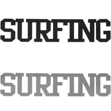 Surfing Word
