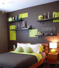 Tennis themed room - #7055inc
