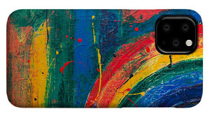 Abstract - Phone Case