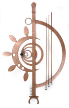 Spirit Stick - metal wall art - 7055 inc