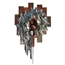 Wrecked-metal-wall-sculpture-#7055inc