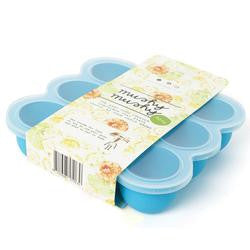 MUSHY MUSHY STORAGE POTS (Blue)