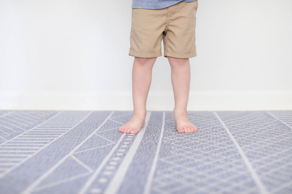 Cali Play Rug (Navy)