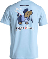 Air Force T-shirt by Puppie Love