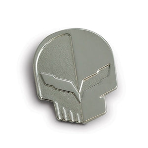 Jake Metal Lapel Pin
