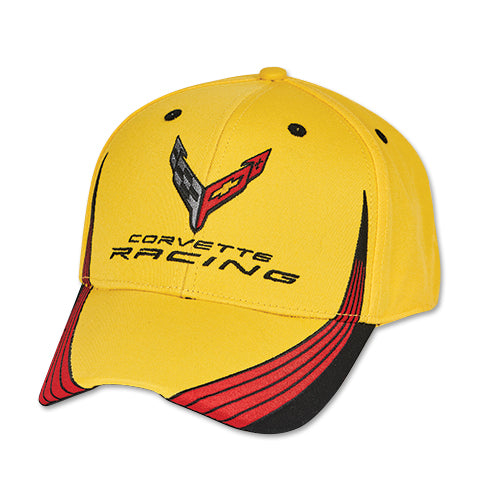 2020 CORVETTE RACING CAP