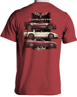 Corvette Power T-shirt