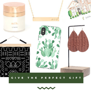 3 Must-See Gift Guides for Giving the Perfect Gift