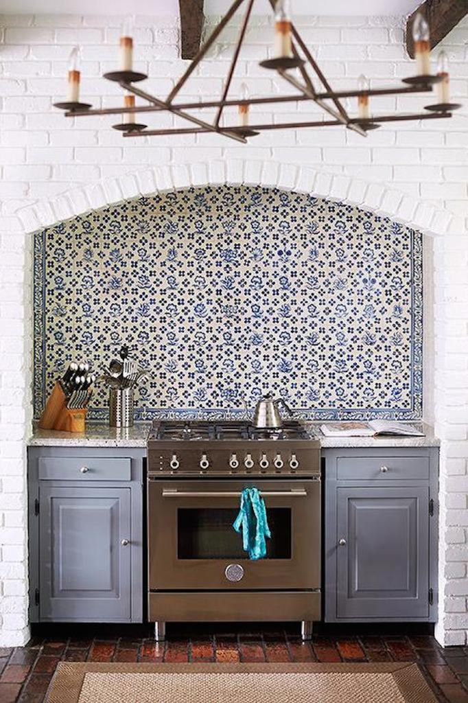 source for patterned tile