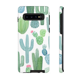 Desert Cactus Garden TOUGH Case