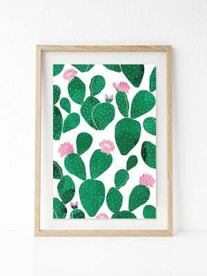 Prickly Pear Printable