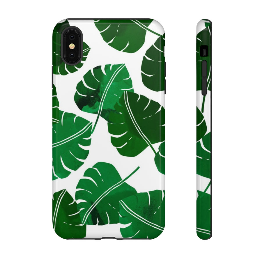 Monstera TOUGH Case