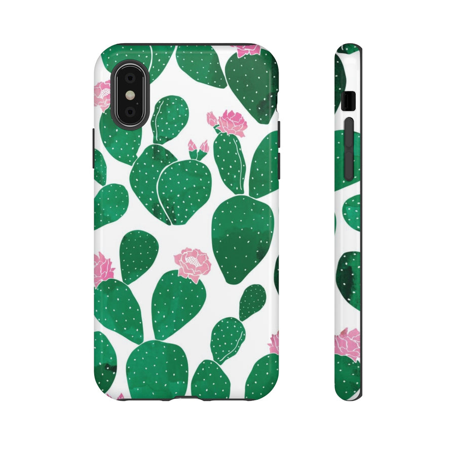 Prickly Pear TOUGH Case