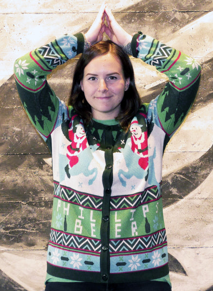 Christmas Sweater 2017