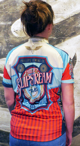 Slipstream Cycling Jersey
