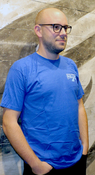 Blue Buck T-Shirt