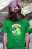 Sparkmouth Ginger Ale T-shirt