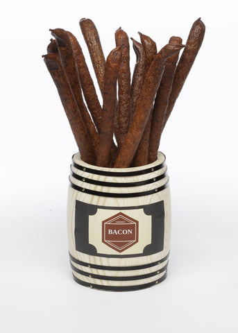 Image of Smoked Bacon Recipe Doggy Stix