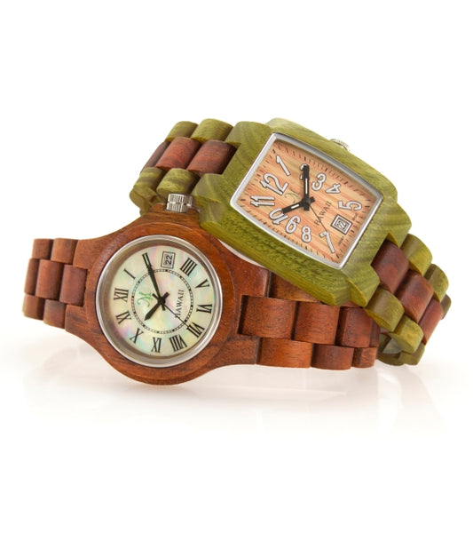Wood Watch Buying Tips: Be Smart about choosing the Best Wood Watch