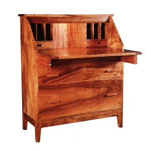 Plantation Dropleaf Desk