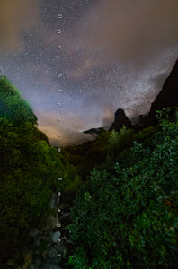 Iao Valley by Don Slocum