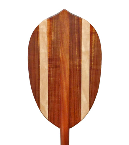 Koa Inlaid Paddle 5ft - 2829
