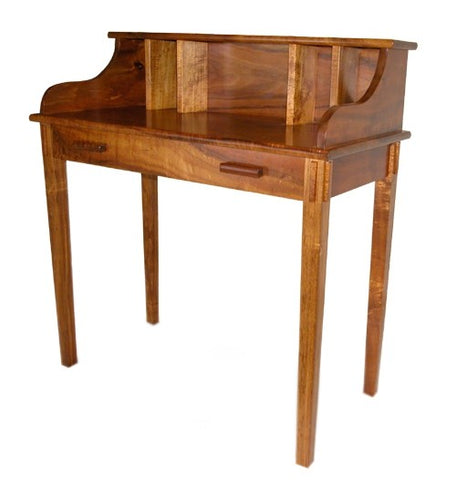 Plantation Desk (Vanity with Hutch)