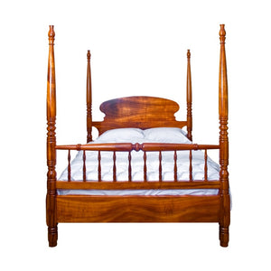 Heritage Four Poster Bed