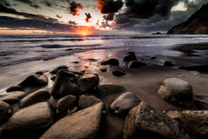 One Morning at Pololu by Don Slocum