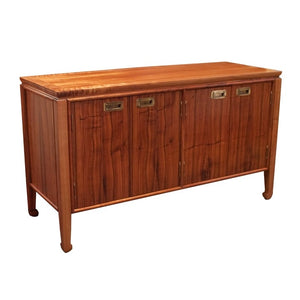 Admiralty Sideboard, 4 Doors