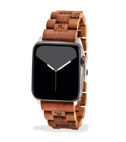 Koa Apple Watch Band