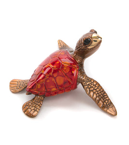 "Bronze Sculpture ""Honu"""
