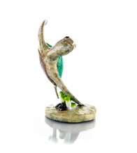 "Bronze Sculpture ""Sailor"""
