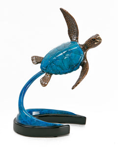 "Bronze Sculpture ""Mini Lulu"""