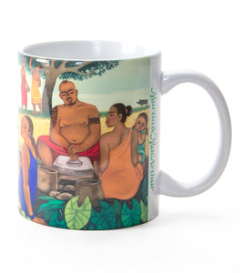 Hawaii Nei 11 oz Mug