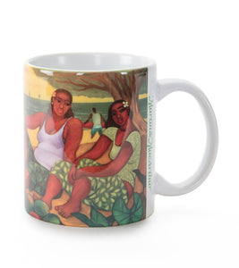 Summer Mango 11 oz Mug