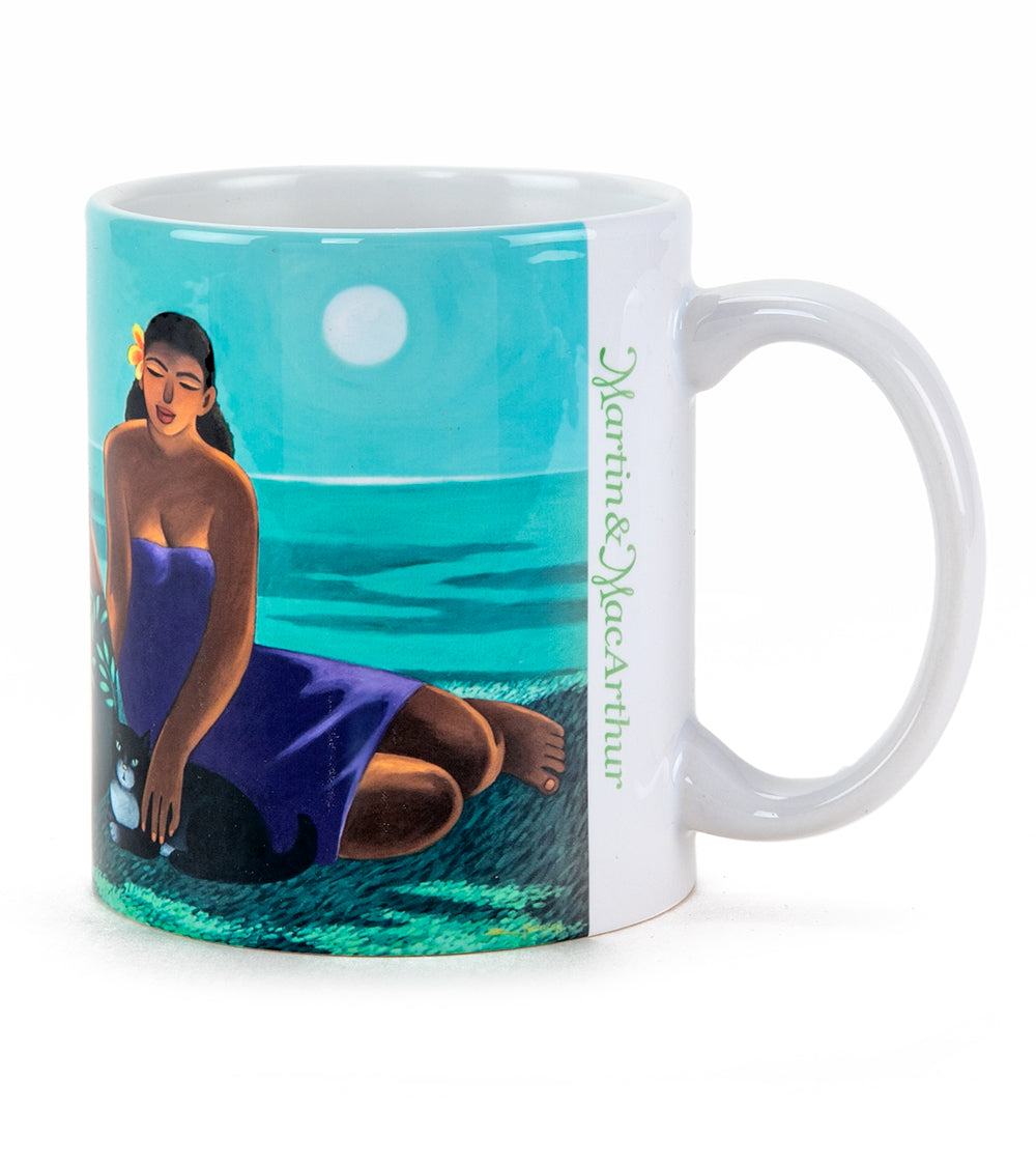 Full Moon 11 oz Mug