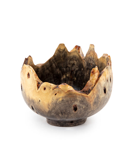 Buckeye Natural Edge Bowl #29092