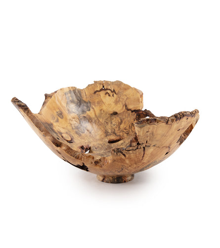 Buckeye Natural Edge Bowl #29094