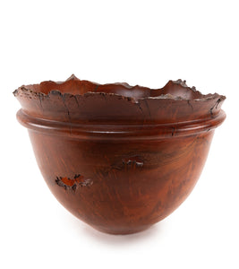 Redwood with Void Bowl #29097