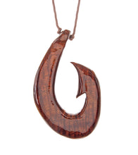 Giant Ulua Koa Hook 28573