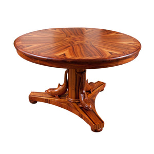 Dolphin Entry Table (DLPENT1)