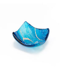 Lava Glass Aqua Tray Small