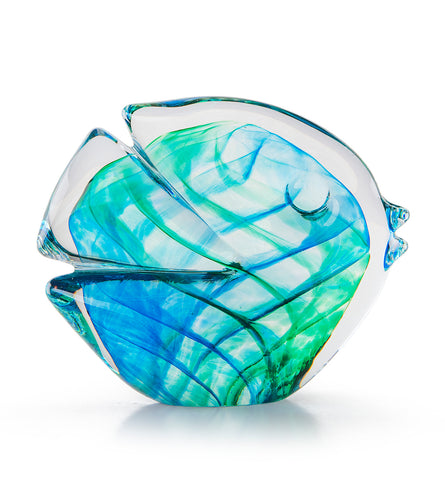 Glass Fish