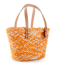 Kelsi Handbag - Orange