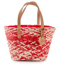 Kelsi Handbag - Red